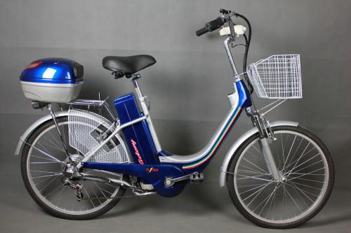 city e bike