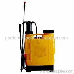 Agriculture farm Knapsack backpack pressure sprayer