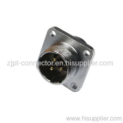 zjpt cable power connector socket