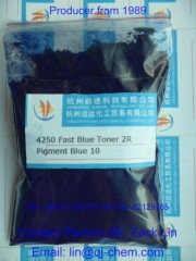 Pigment Blue 10 for Stationary