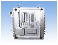 Automotive door panel mould-2