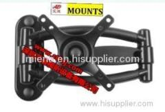 LCD TV mount wall mount LCD Monitor arm