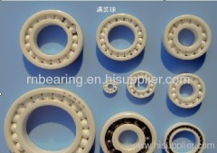 R8 Hybrid ceramic ball bearings 12.7X28.575X6.35mm
