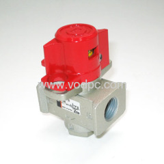 Residual Pressure Relief 3Port hand valves