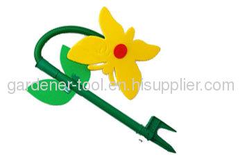 Crazy Flower Sprinkler As Daisy/Water Dancing Flower Sprinkler As Daisy