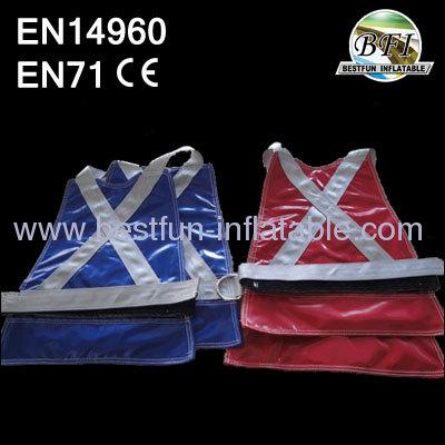 Trampoline Bungee Vests