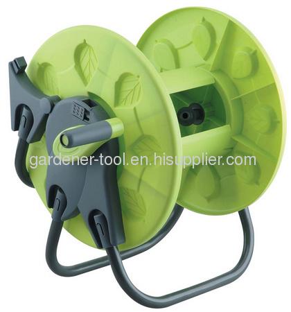 FoldedWater Hose Reel For 1/2 45M PVC Garden Hose