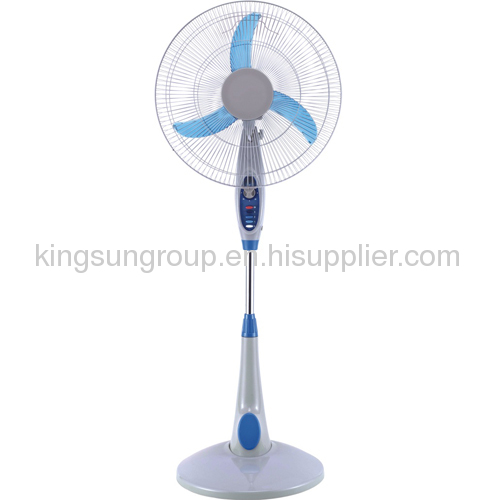 stand fan 18 inch high speed