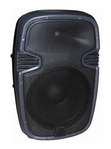 10portable plastic speaker cabinet