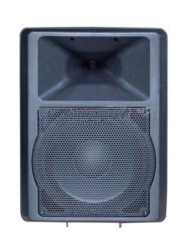 12handing plastic speaker cabinet