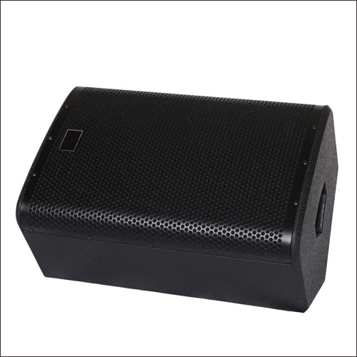 12wooden satellite speaker cabinet