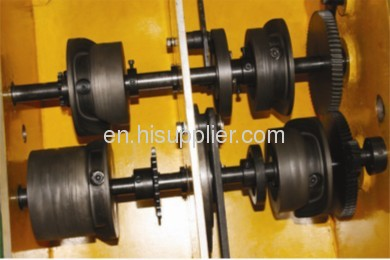 30-120 boxex/min Automatic Ampoule Tray Cartoner