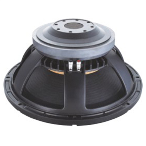 1518 array neodymium woofer