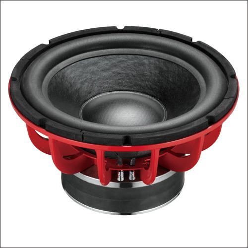 15Rubber-edge PA Speaker