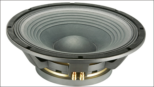 12 15 18Hexagon Neodymium Woofer