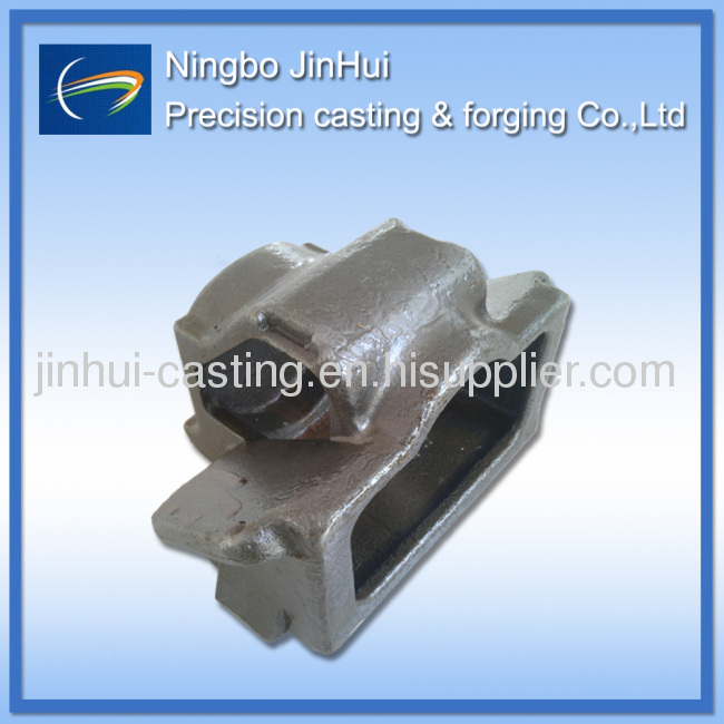 Carbon Steel Grinding Trading Belarus: Precision; Machanical Casting; TS16949 From China