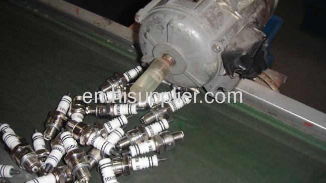 grass mower brushcutter spark plug CMR5H