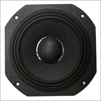 8square woofer