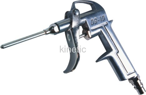 Air Gun Metal pneumatic gun machine cleaner