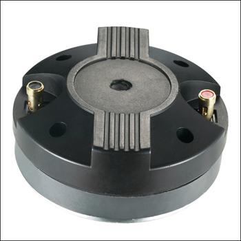 Titanium Diaphragm 44MM Driver