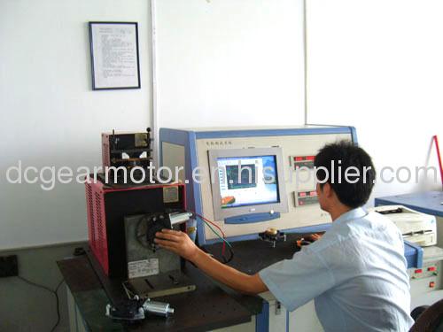 12vwindow motor torque