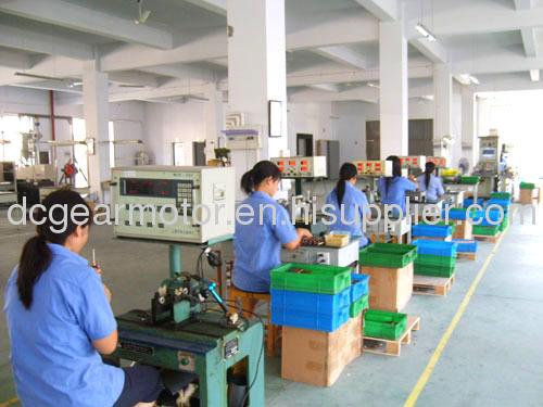 8.2-10NM Stall torque car Window regulator motor