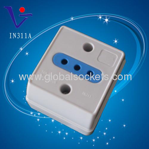 Italian Socket
