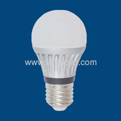 E27 4W 300lm LED BULB LIGHT