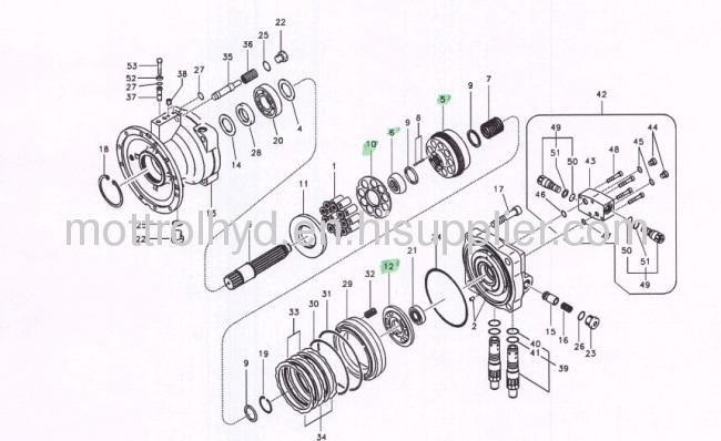 kobelco parts diagrams bomag parts diagrams