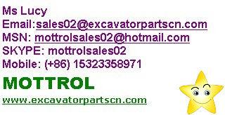 OEMCAT HYDRAULIC PUMP SEAL KIT E200B AP2668G
