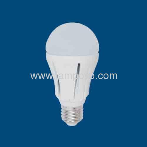 5W 500lm Led bulb lighting