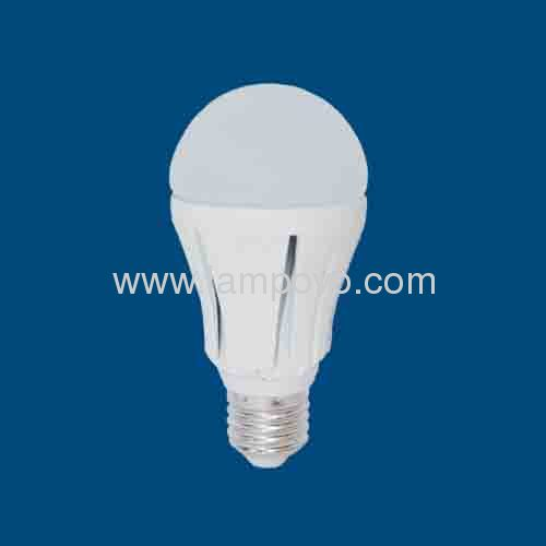 9W Aluminum Led bulb lamp