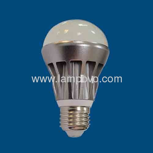 E27 9W Led bulb lighting