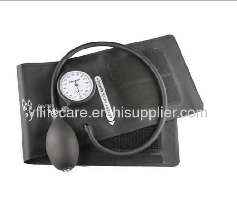 Integrated Aneroid Sphygmomanometer