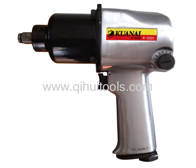 1/2Heavy Duty Industrial Air Impact Wrench