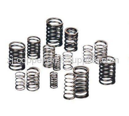 Stainless Steel Small Compression Spring From China
