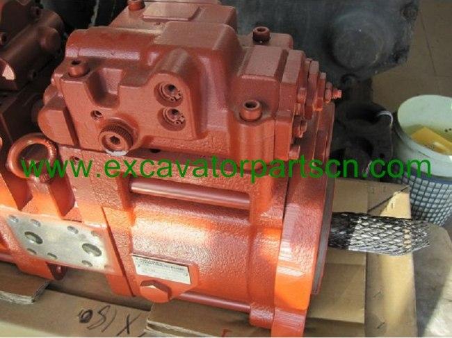 K3V63DT Hydraulic Main Pump,K3V63 Hydraulic Pump