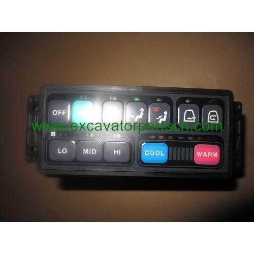 DAEWOO AC Control panel 543-00049