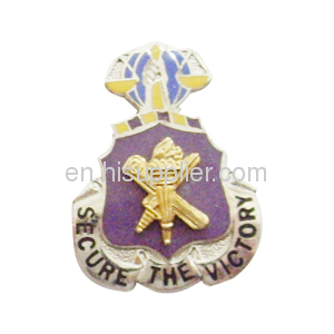 Promotional high quality Cloisonne Pin