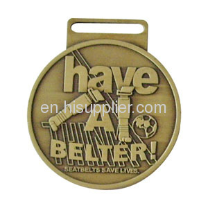 high quality Challenge Coin pin