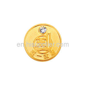 made-in-china high quality Challenge Coin pin