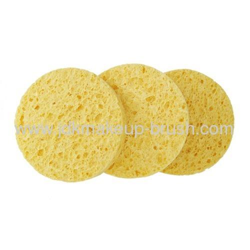 High quality Round shape Cellulose Sponge Set