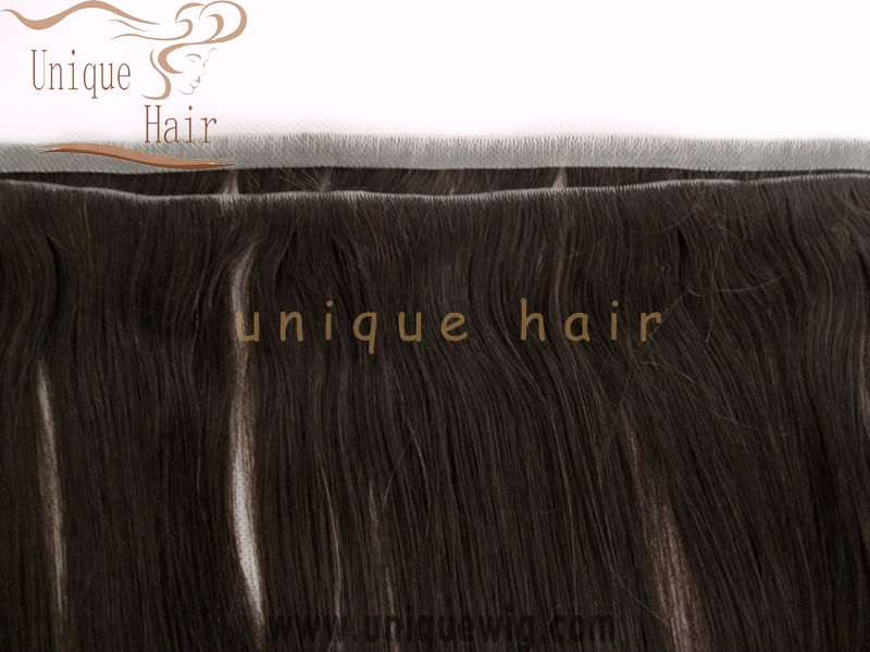 Skin Weft Hair Extensions From China Manufacturer Qingdao Unique
