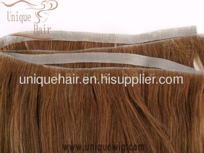 Skin Weft Hair Extensions Products China Products Exhibition