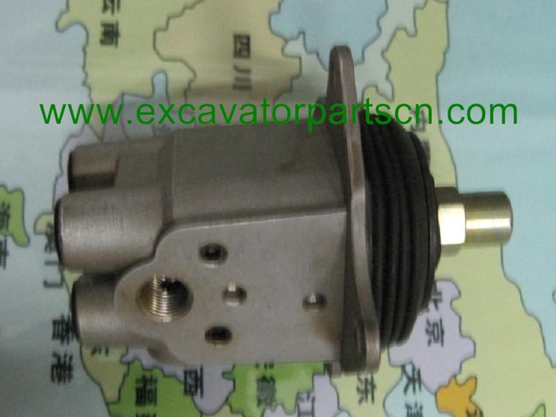 PC220-5PC200-5REMOVE CONTROL VALVE