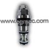 Komatsu PC220 Excavator Hydraulic Cartridge Type Pressure Unloading Main Service Valve