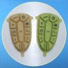 Conductive rubber keypad/rubber button/plastic keypad