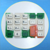 General keypad/rubber keypad/rubber button/plastic keypad