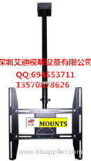 TV rack manufacturers | TV Mount | TV Smallpox flip device TV Mounts | Flat TV Mount from AIDI factory