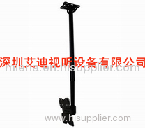 AD-UC401 Ceiling Mounr for LCD Monitors Universal flat panel TV mounts,Plasma LCD stand